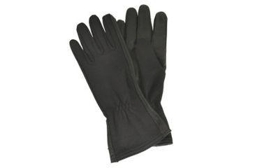 BlackHawk HellStorm AVIATOR Nomex Flight Gloves, Small, Black