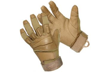 BlackHawk HellStorm S.O.L.A.G. with NOMEX Gloves