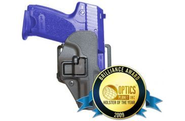 Blackhawk Serpa Holster - 2009 Brilliance Awards Customer Choice Winner: Holster of the Year