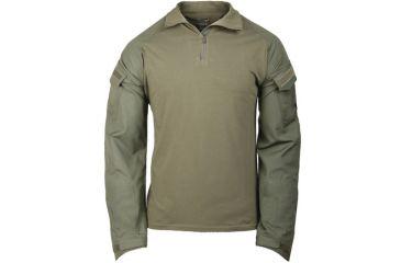 BlackHawk HPFU Long Sleeve Combat Shirt - no I.T.S. - Olive Drab, Large