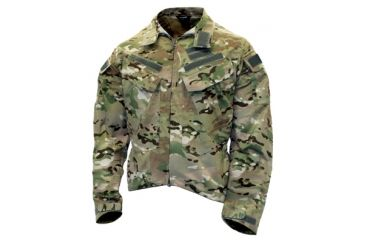 BlackHawk HPFU Slick Jacket, MultiCam
