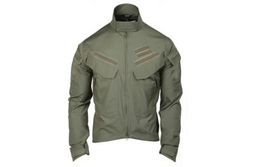 BlackHawk HPFU Uniform Jacket, No I.T.S. - Olive Drab, 3XL
