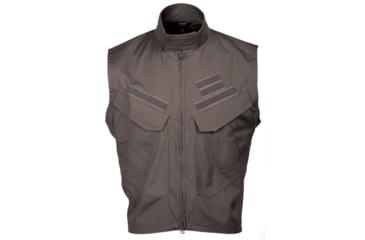 BlackHawk HPFU Slick Vest, Black