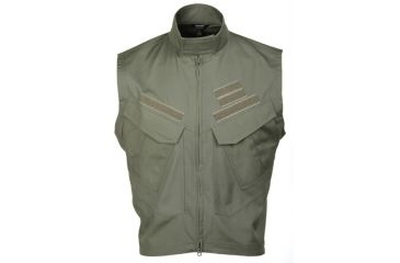 BlackHawk HPFU Slick Vest, Olive Drab
