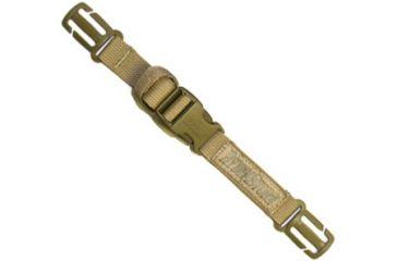 4-BlackHawk Hydrastorm 3/4-inch sternum strap