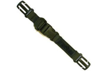 2-BlackHawk Hydrastorm 3/4-inch sternum strap