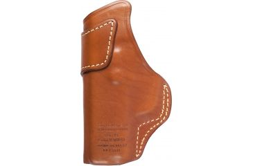 Blackhawk Inside Pants Clip Holster, Brown, Right 421423BNR