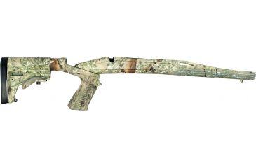 BlackHawk Knoxx Axiom Ultra-Light Rifle Stock Camo