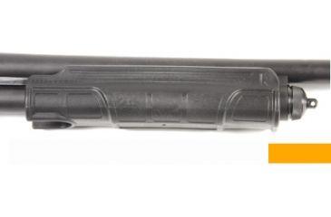 Blackhawk Knoxx Shotgun Forend, Remington 870 12-Gauge, Orange Composite K18101-C