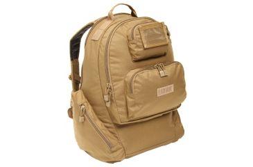 BlackHawk Laptop Backpack, Coyote Tan