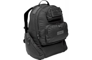 BlackHawk Laptop Backpack w/Top Grab Handle, Black 60LP00BK