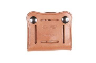 BlackHawk Leather Dual Mag Pouch