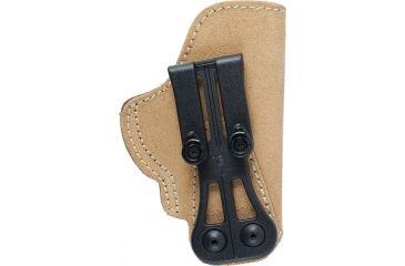 Blackhawk Leather Tuckable Holster, Right 421605BNR