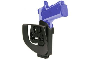 BlackHawk Level 2 SERPA Light Bearing Holster for Xiphos NT 4145 with Paddle
