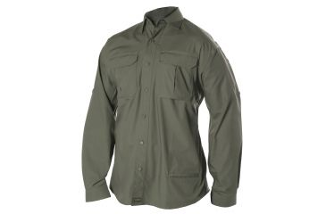 Blackhawk Lightweight Tactical Shirt w/ Long Sleeves - Olive Drab