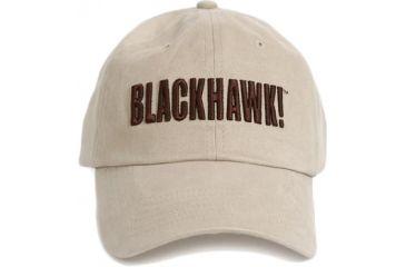BlackHawk Logo Cap Desert Tan 90BC09DE