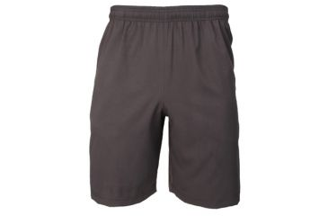3-BlackHawk Long Warrior Wear Series Athletic Shorts