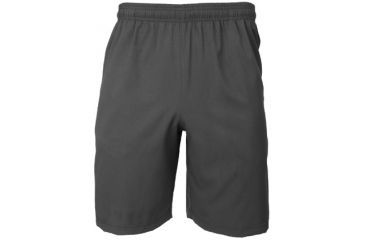 2-BlackHawk Long Warrior Wear Series Athletic Shorts