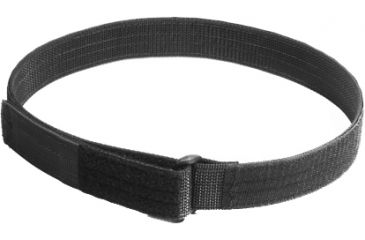 BlackHawk Loopback Inner Belt, Black, Large BW-TB-ECBDCF-44B5LGBK