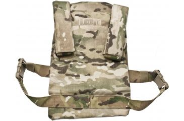 Blackhawk Low Visibility Plate Carrier Medium Multicam 32pc08mc