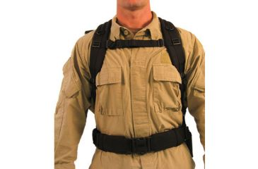 Blackhawk Manual Entry Tool BackPack