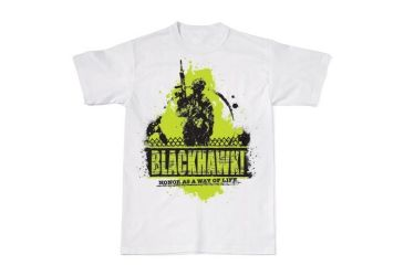 3-BlackHawk Patrol T-Shirt
