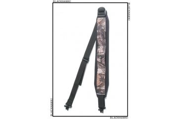 BlackHawk Performance Stretch Shotgun Sling, Mossy Oak-Break up 73HS03M2
