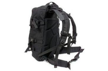 BlackHawk Tactical Phoenix Back Pack Size 129 in Black or Tan