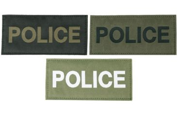 Blackhawk! Police Patches 90IN04