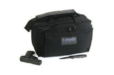 BlackHawk Pro-Range Travel Bag Small Black 20TB01BK