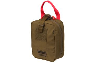 BlackHawk Quick Release Medical Pouch, Olive Drab 37CL116OD