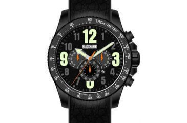 Blackhawk RACE Operator Watch - Gray Numbers 91CW000GY