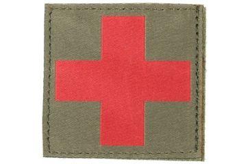 Blackhawk 90RC00 Red Cross patch