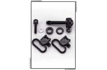 BlackHawk Rem. 7400 & Four Autoloader