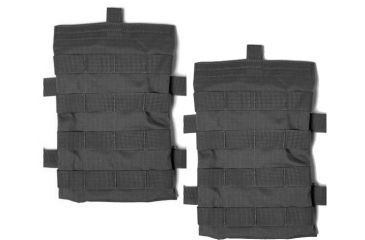 Blackhawk Removeable Side Plate Carrier - Set of 2, Black 32AC08BK-CTS