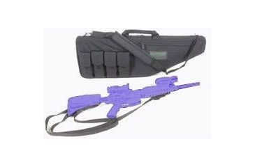 BlackHawk Rifle Case 29 Black 64RC29BK