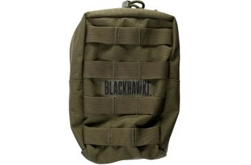 BlackHawk S.T.R.I.K.E. Upright GP Pouch (Speed Clip version) 38CL52OD