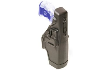 Blackhawk Duty Holster Taser, Serpa Level II
