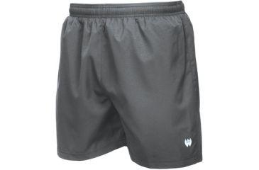 BlackHawk Short Warrior Wear Athletic Shorts, Gray, Extra Large