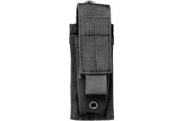 BlackHawk Strike  Gen-4 MOLLE System Single Pistol Mag Pouch, Black