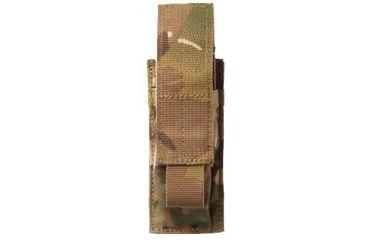 BlackHawk Strike  Gen-4 MOLLE System Single Pistol Mag Pouch, Multi-Camo