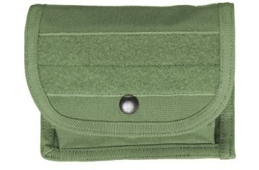 BlackHawk STRIKE Gen-4 MOLLE System Small Utility Pouch, Olive Drab