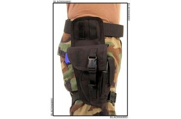 BlackHawk Special Operations Holster 40XP00