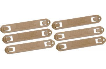 Blackhawk Speed Clips, Six Pack, #5, Coyote Tan, Size - 5in, 38C506CT