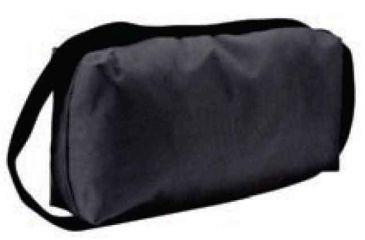 BlackHawk Sportster Shooting Rest Weight Bag SM, Black 74SB02BK