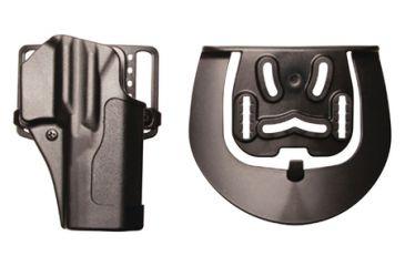 BlackHawk Standard CQC Holster Smith & Wesson M&P Shield Right Hand