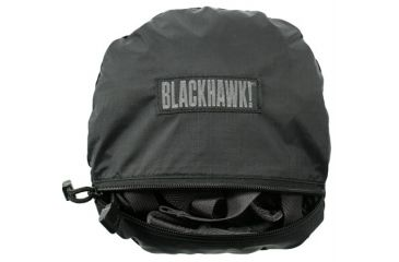 BlackHawk Shash Bag - Packed View