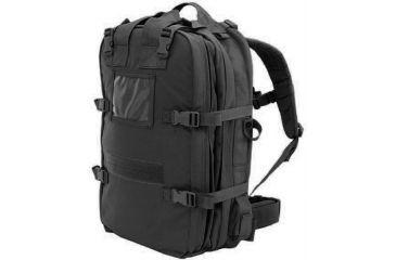 BlackHawk S.T.O.M.P 2 Medical Pack (JUMPABLE) 2600ci Black