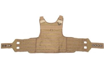 Blackhawk Cutaway S.T.R.I.K.E. Carrier Performance Armor