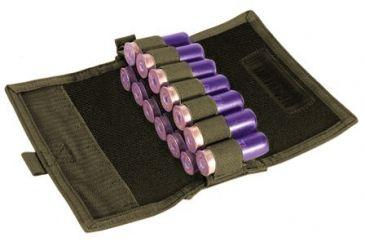 1-BlackHawk S.T.R.I.K.E. Gen-4 MOLLE System Shotgun Pouch, Size 151